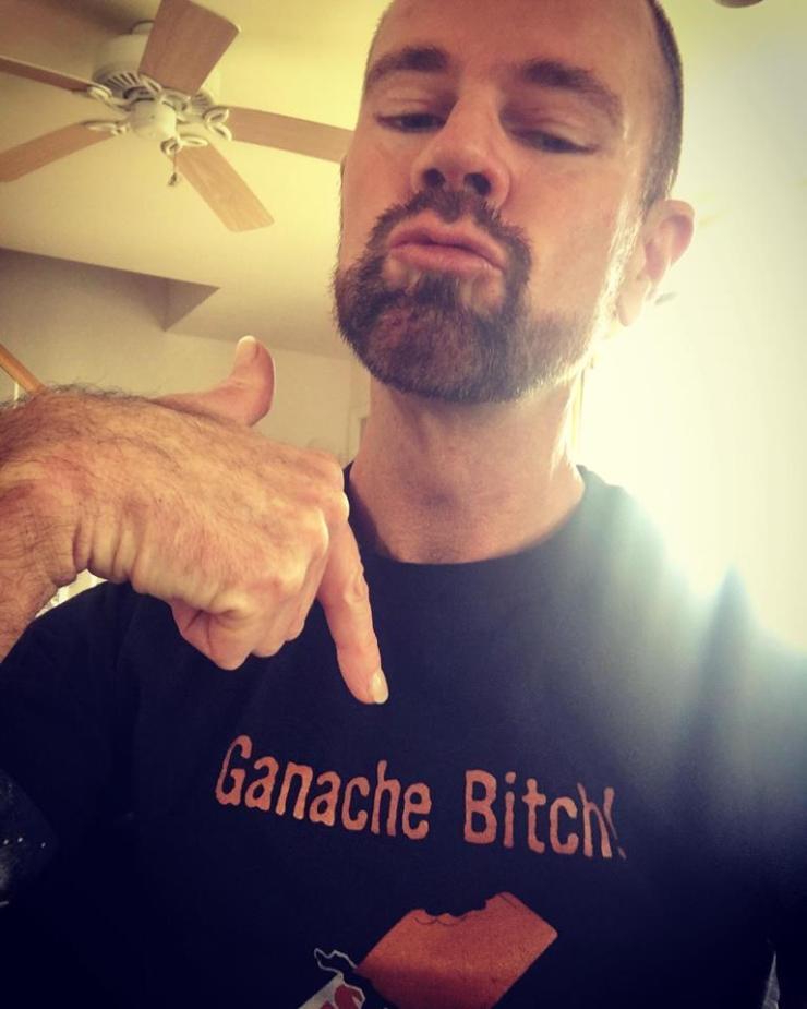 Ganache Bitch