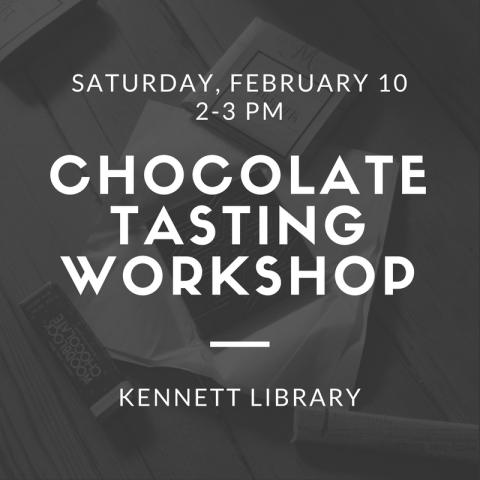 Kennett February Tasting
