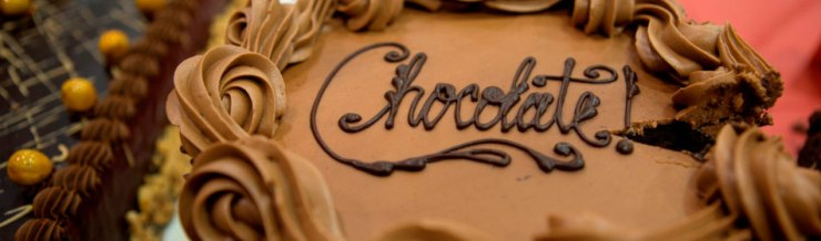 chocolate cake festival